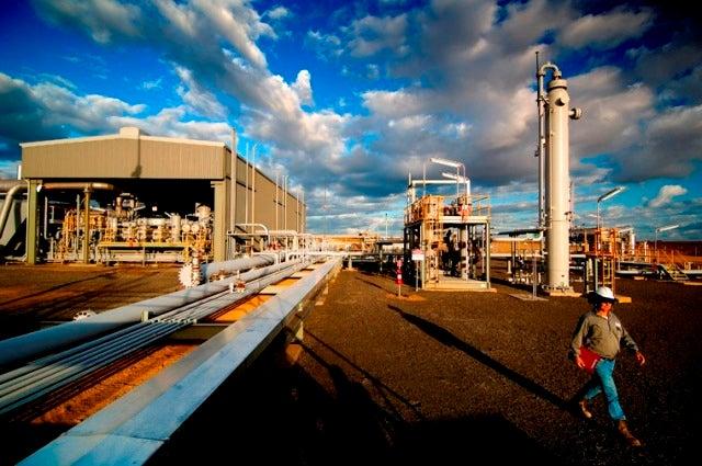 Australia's Origin Energy