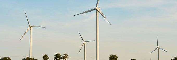 REpower Turbines