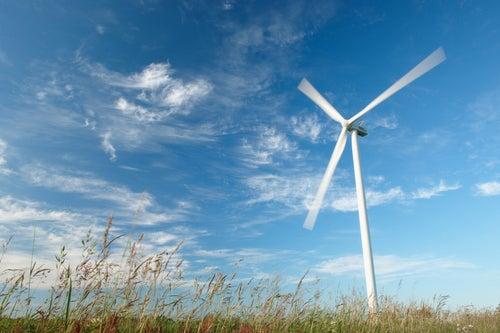 RenewableUK_wind turbine