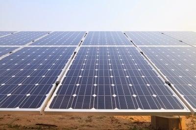 Solar PV 1