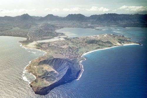 National Marine Renewable Energy Center