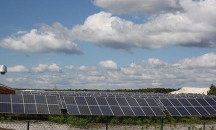 Grand Renewable Energy Park