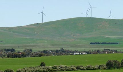 hallett-wind
