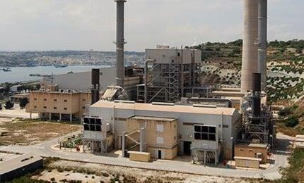 Malta LNG-to-Power