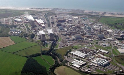 Moorside Nuclear Power Project