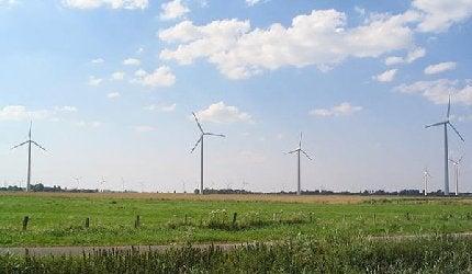 Mumbida Wind Farm Project