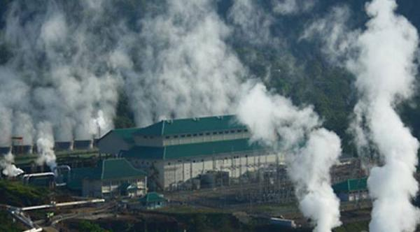 Ulubelu II Geothermal