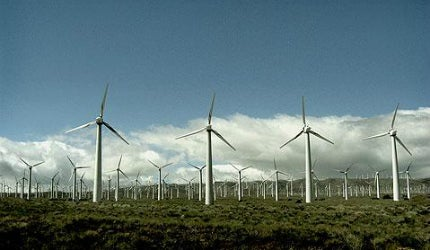 The Whitelee Wind Farm Project Scotland Power Technology