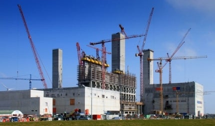 Eemshaven Power Station