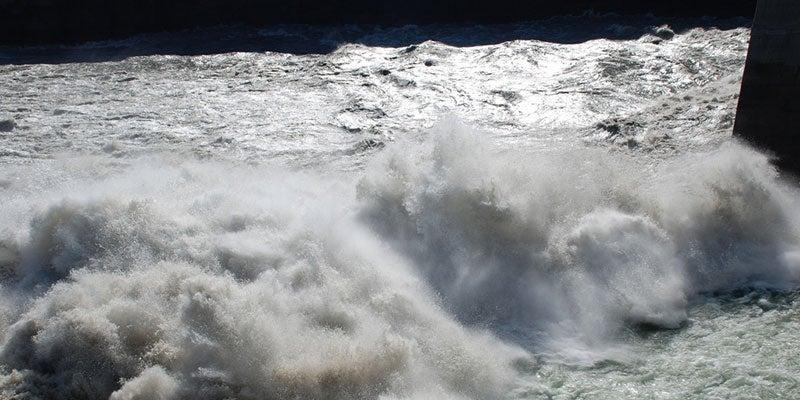 Karot Hydropower