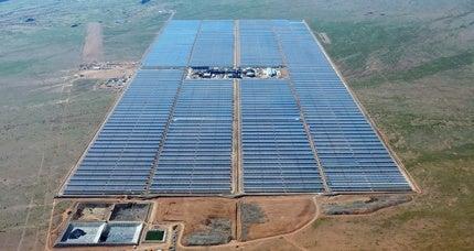 Kaxu Solar One