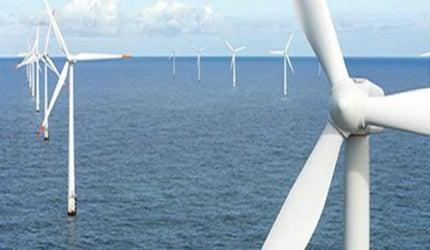 Jiangsu Xiangshui offshore wind farm