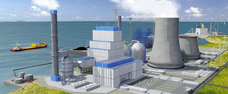TÜV SÜD - Power Technology | Energy News and Market Analysis