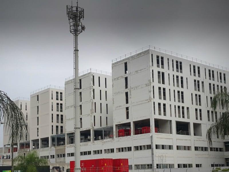 Himoinsa Hospital