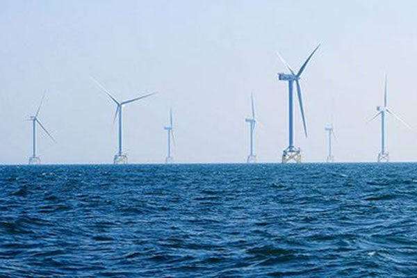 Neart Na offshore wind