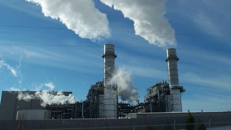 Riverside Energy Center