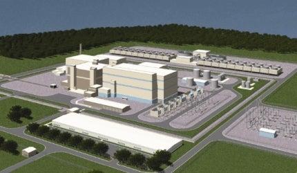 TerraPower's Traveling Wave reactor